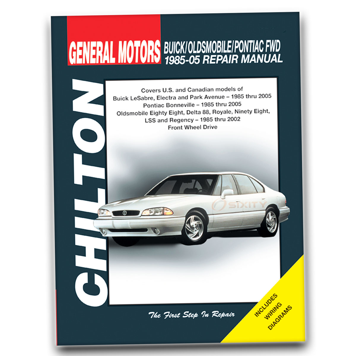 buick lesabre chilton repair manual estate wagon base limited t type rh ebay com 1979 Buick LeSabre 1985 Buick LeSabre