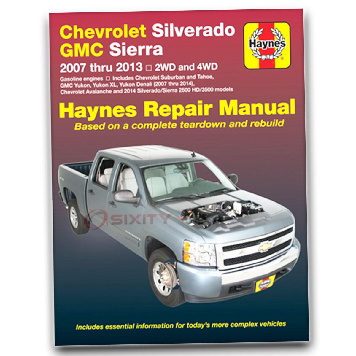 haynes manual pdf ford focus