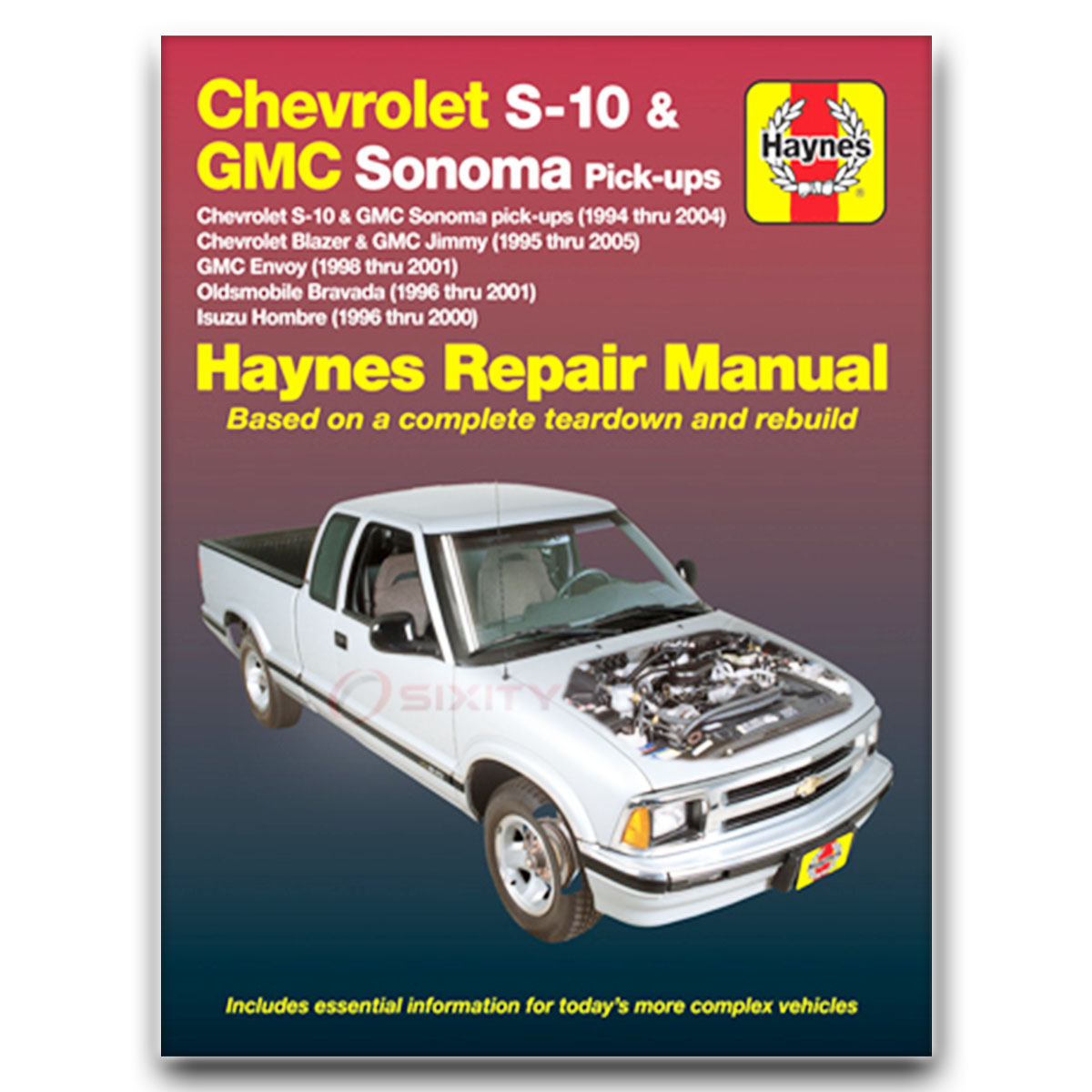 2003 gmc sonoma repair manual free owners manual u2022 rh wordworksbysea com Sony Vaio Laptop Manual Guide Sony Vaio Laptop Repair Manual