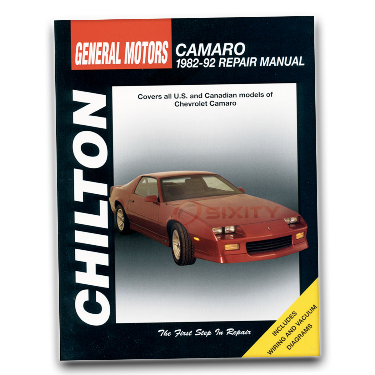 1990 Chevy Silverado 2500 Service Manual Suburban Wiring Diagram Chilton Repair For Camaro Z28 Iroc Z Berlinetta Rh Ebay Com Pick Up 1995