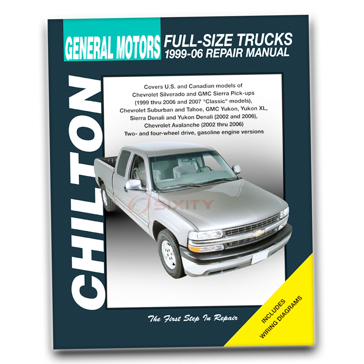 2007 Chevrolet Colorado Wiring Diagrams Online Repair Manuals