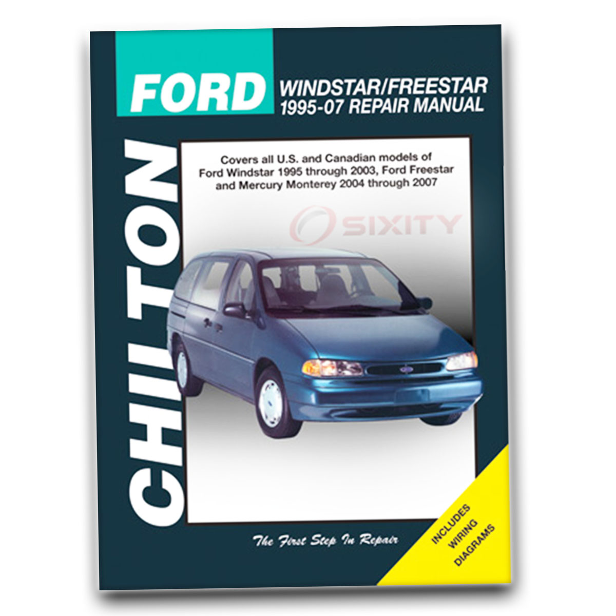 95 windstar engine wiring diagram chilton repair manual for 1995 2003 ford windstar shop service  chilton repair manual for 1995 2003