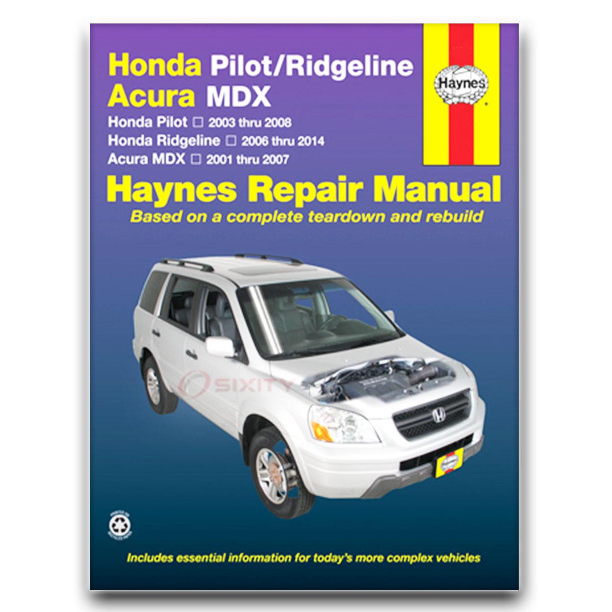 Honda City User Manual