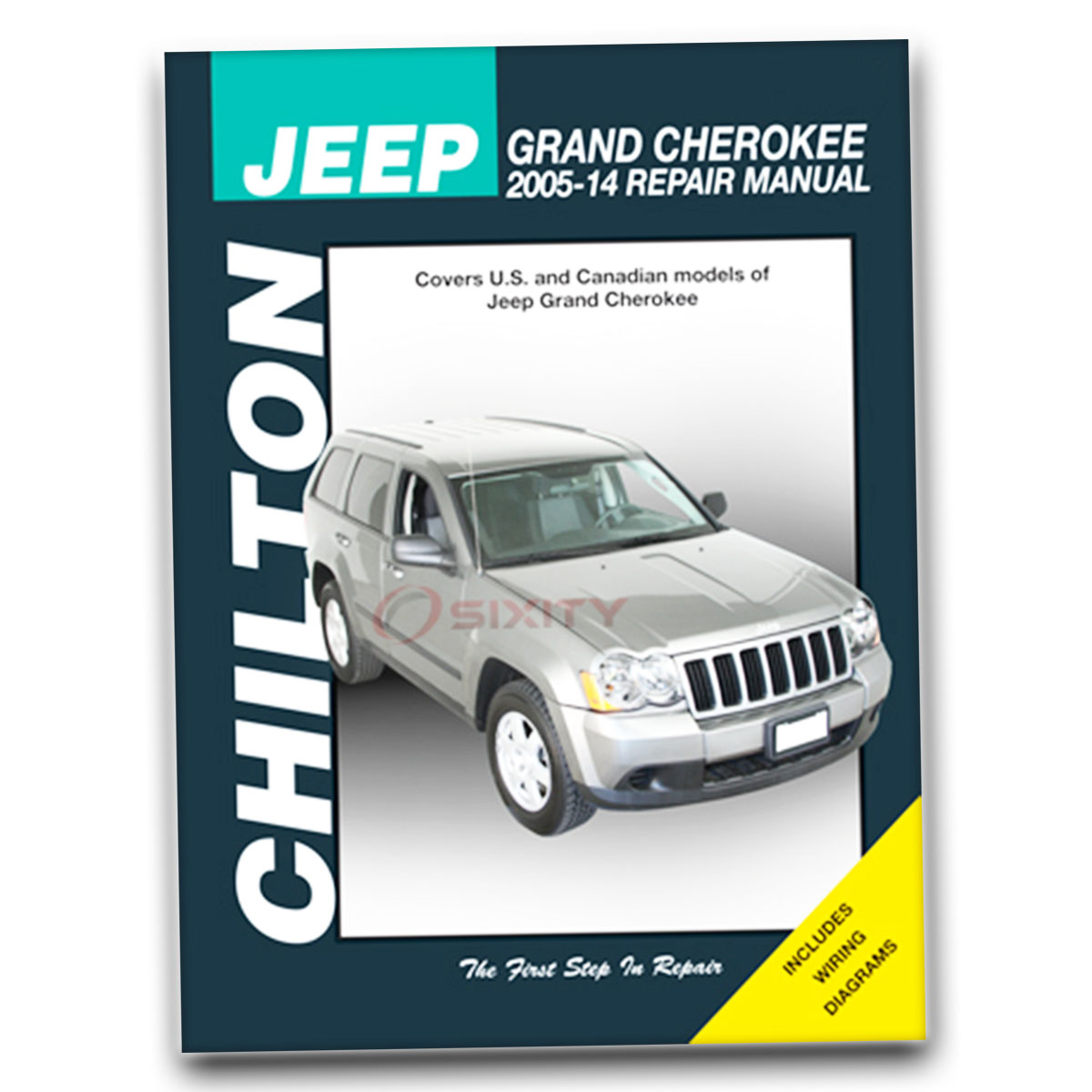 jeep grand cherokee chilton repair manual 65th anniversary edition rh ebay com chilton jeep repair manual chilton jeep cj manual