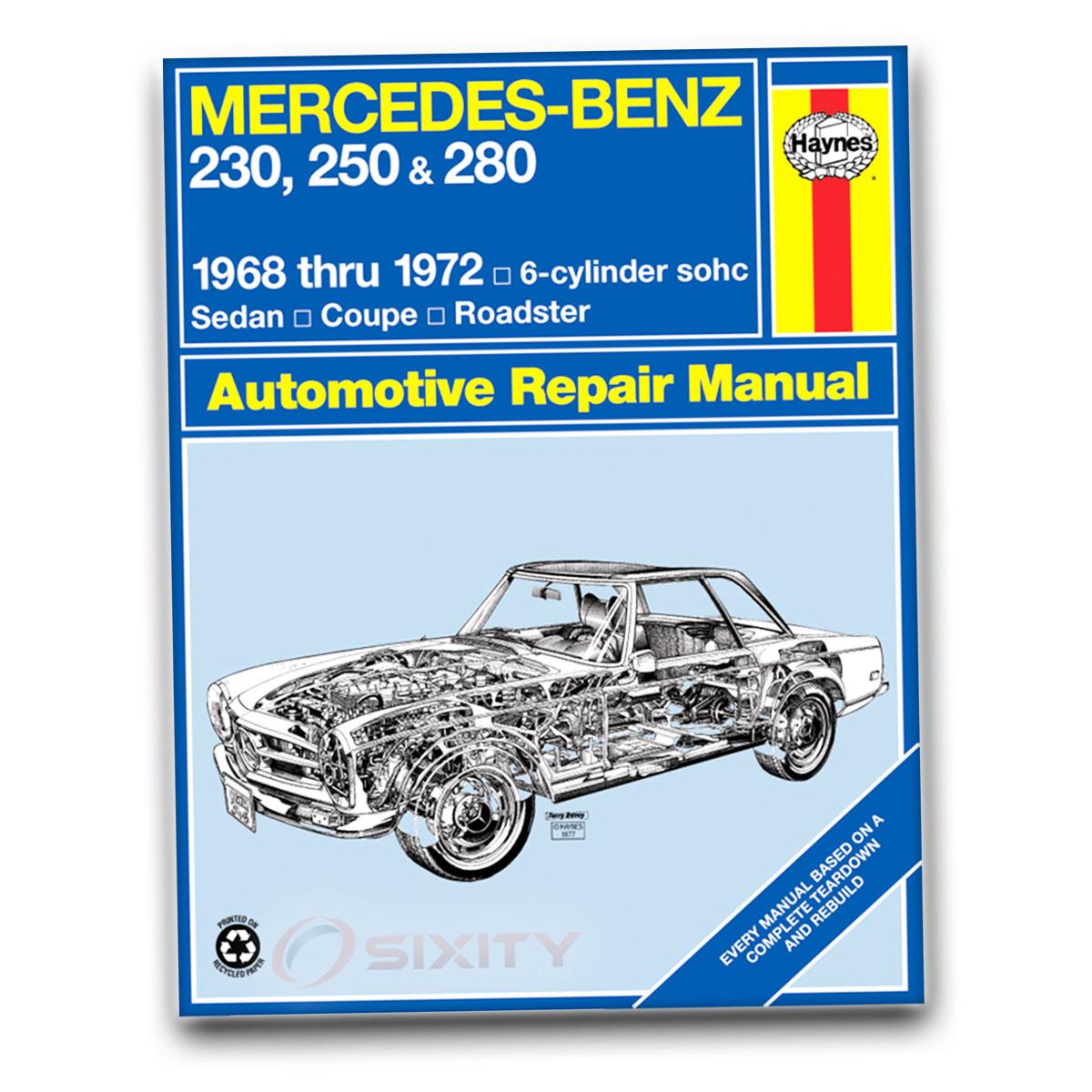 Car & Truck Parts Other Parts Shop Service Garage Book lu Haynes ...