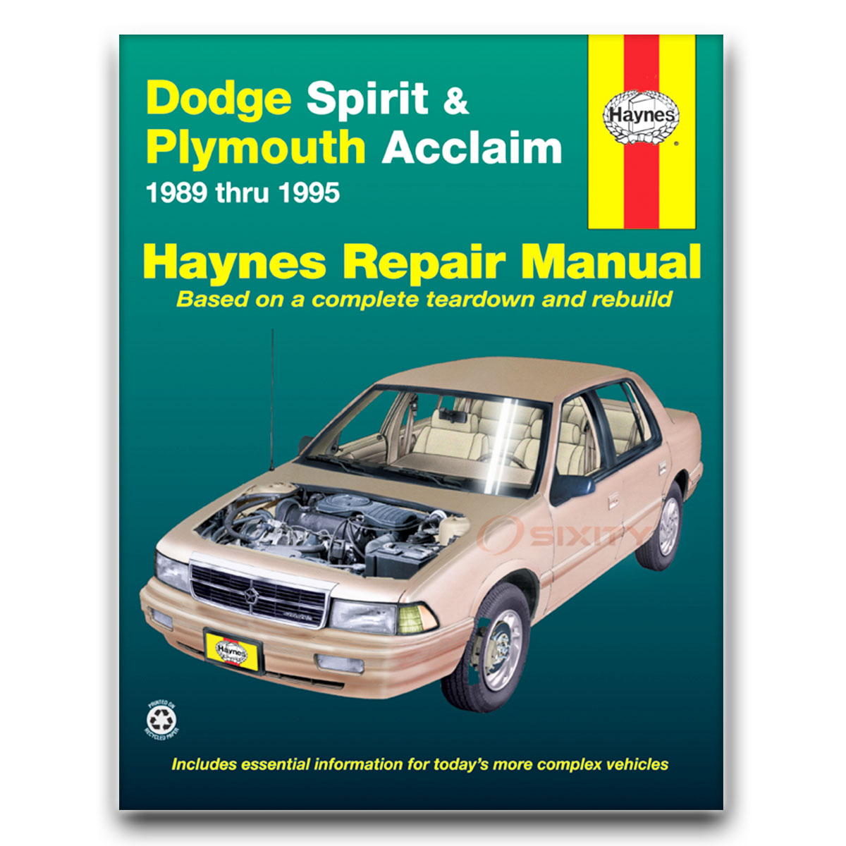 plymouth acclaim haynes repair manual base lx le shop service plymouth acclaim haynes repair manual base lx le shop service garage book ny