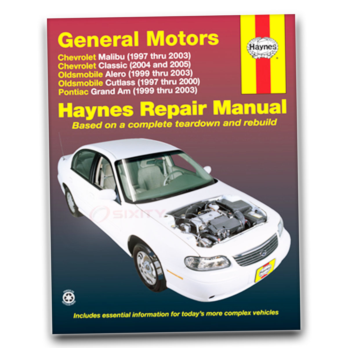 pontiac grand am haynes repair manual se2 gt gt1 se1 shop service rh ebay com 2000 pontiac grand am gt service manual 2000 pontiac grand am gt service manual