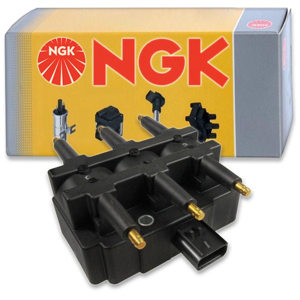 6 X NGK V-Power Plug Spark Plugs 2007-2011 Jeep Wrangler 3.8L V6 Kit Set Tune