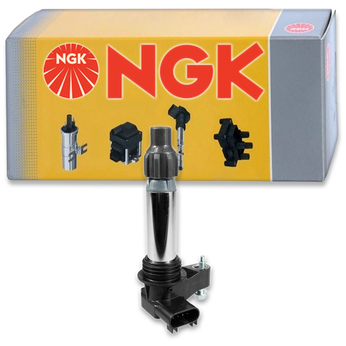 6 pcs NGK G-Power Plug Spark Plugs 2008-2010 Saturn Vue 3.5L V6 Kit Set Tune Up