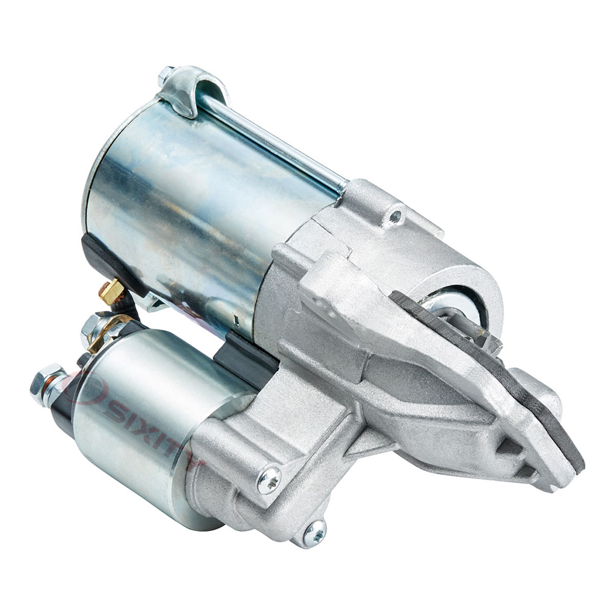 Tyc Starter Motor For 2005 2012 Ford Escape 23l L4 25l Bd Ebay 2001 Oe Manufacturerford Power14kw