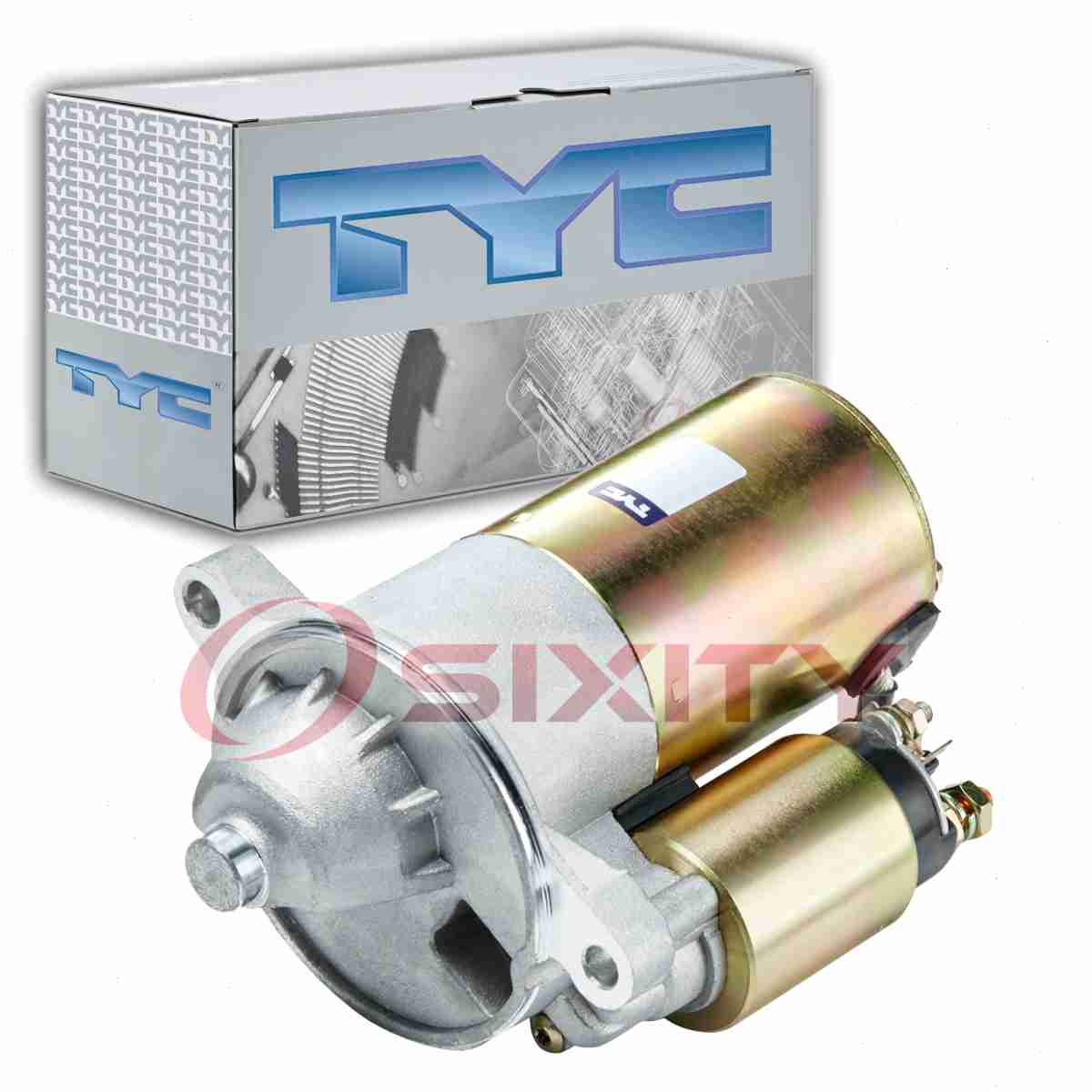 service manual  oe supplier remanufactured starter motor