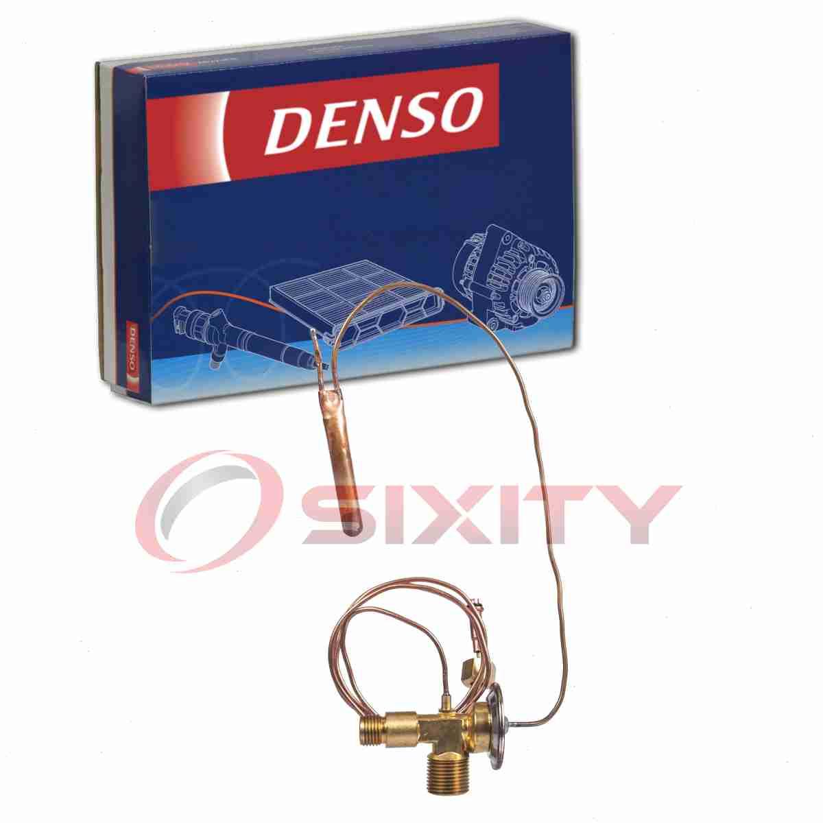 Denso 475-7102 Expansion Valve