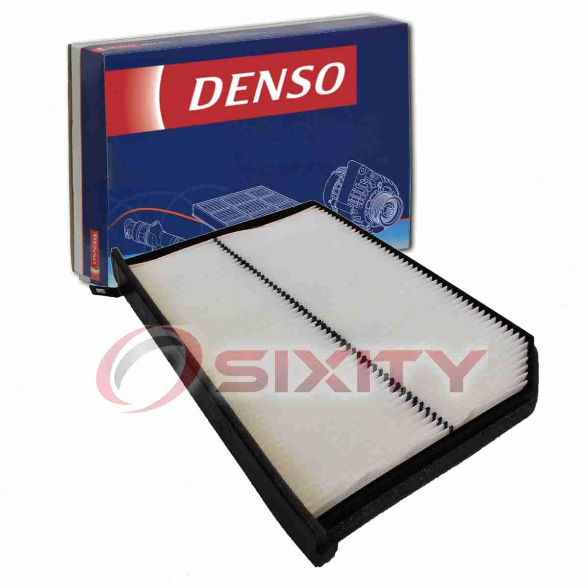 Denso Cabin Air Filter for Toyota Camry 2.4L L4 3.0L 3.3L V6 2002-2006 HVAC ls