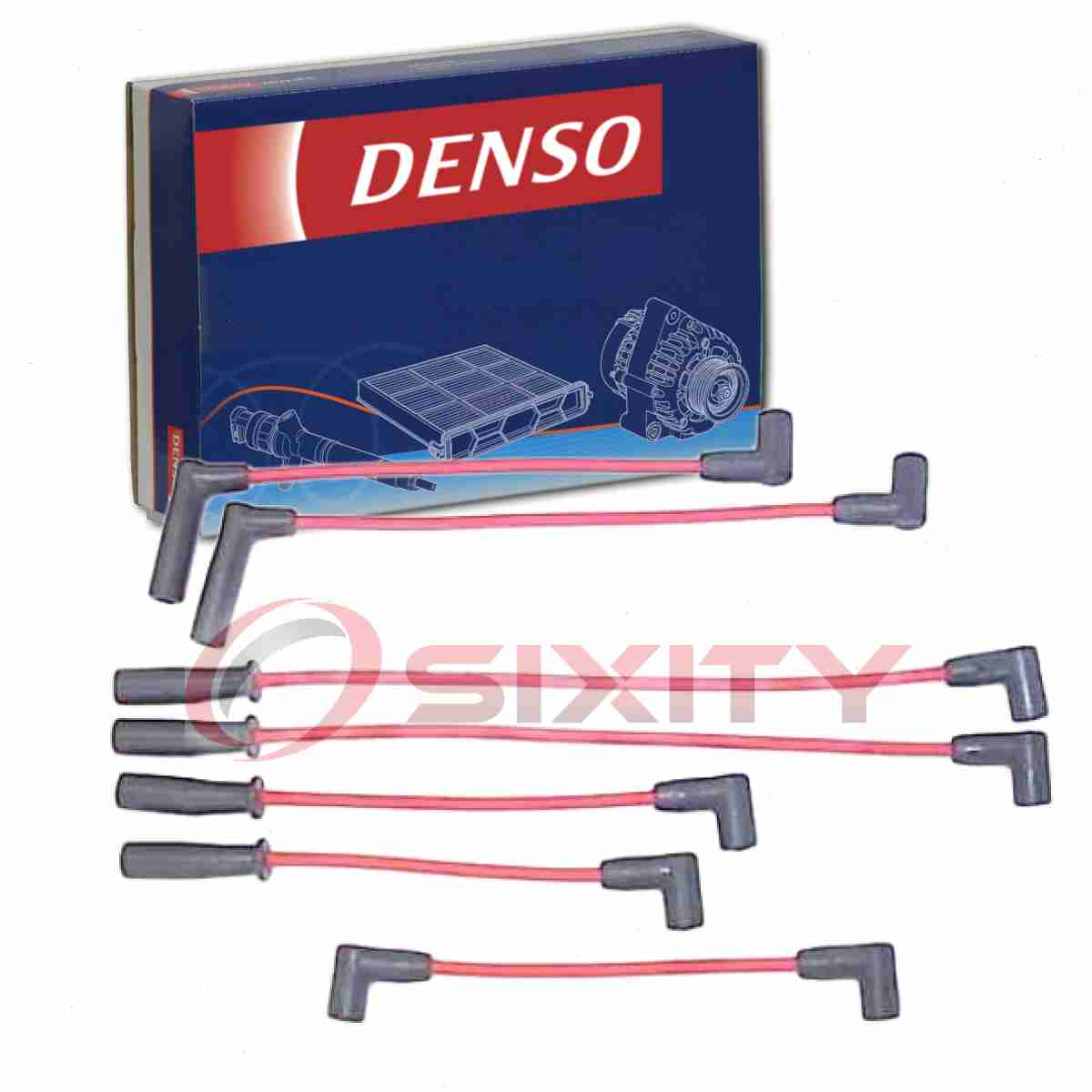 Details about Denso Spark Plug Ignition Wires Set for Jeep Grand Cherokee on ford super duty spark plugs, lexus es300 spark plugs, plymouth voyager spark plugs, dodge journey spark plugs, oldsmobile bravada spark plugs, toyota sequoia spark plugs, gmc acadia spark plugs, volvo 740 spark plugs, dodge magnum spark plugs, chevrolet colorado spark plugs, kia sephia spark plugs, volvo 240 spark plugs, acura mdx spark plugs, fiat 500 spark plugs, dodge intrepid spark plugs, scion xb spark plugs, ford f250 spark plugs, volvo s70 spark plugs, volvo xc70 spark plugs, pontiac grand am spark plugs,
