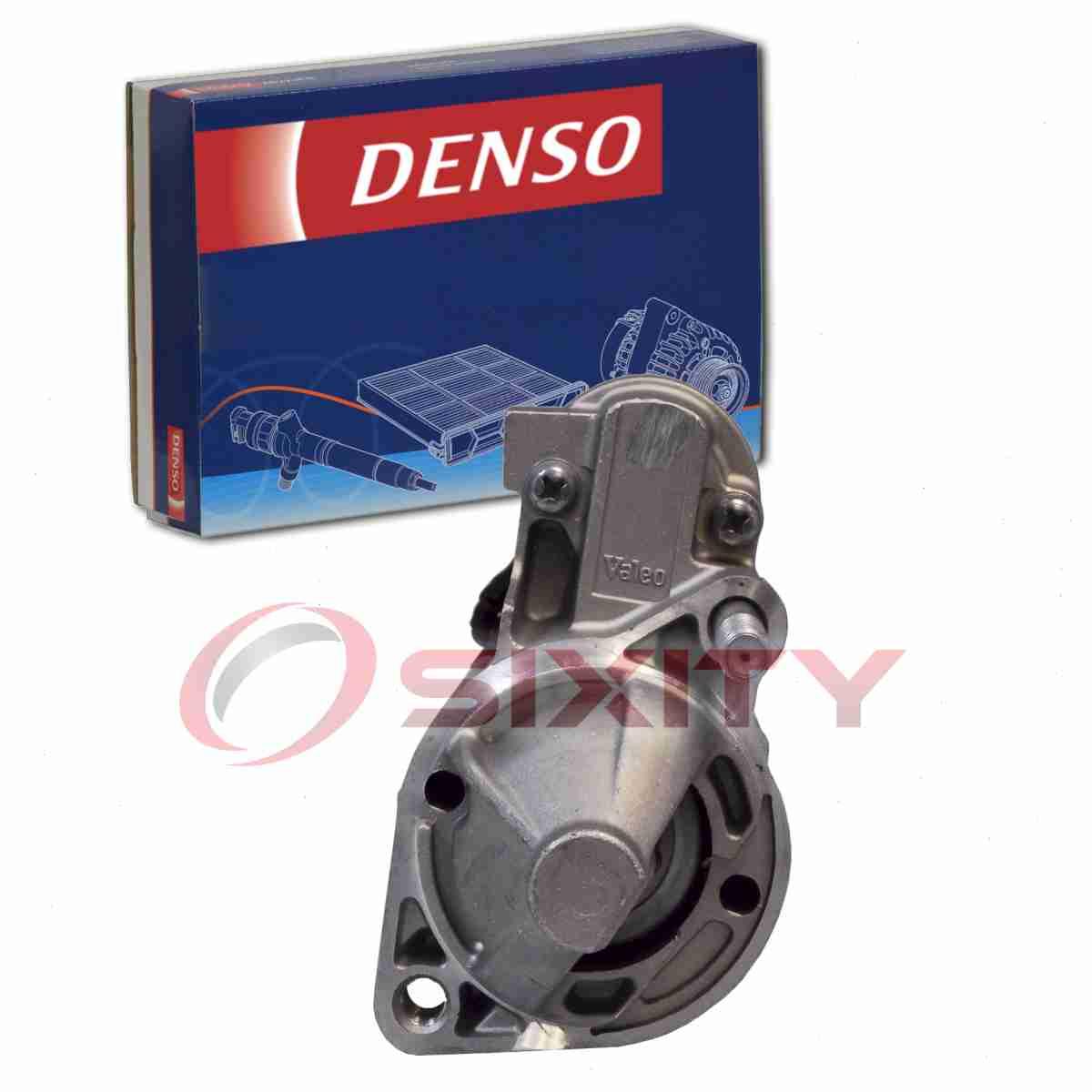 2004 Kia Amanti Parts Fuse Box Denso Starter Motor For Electrical 1200x1200