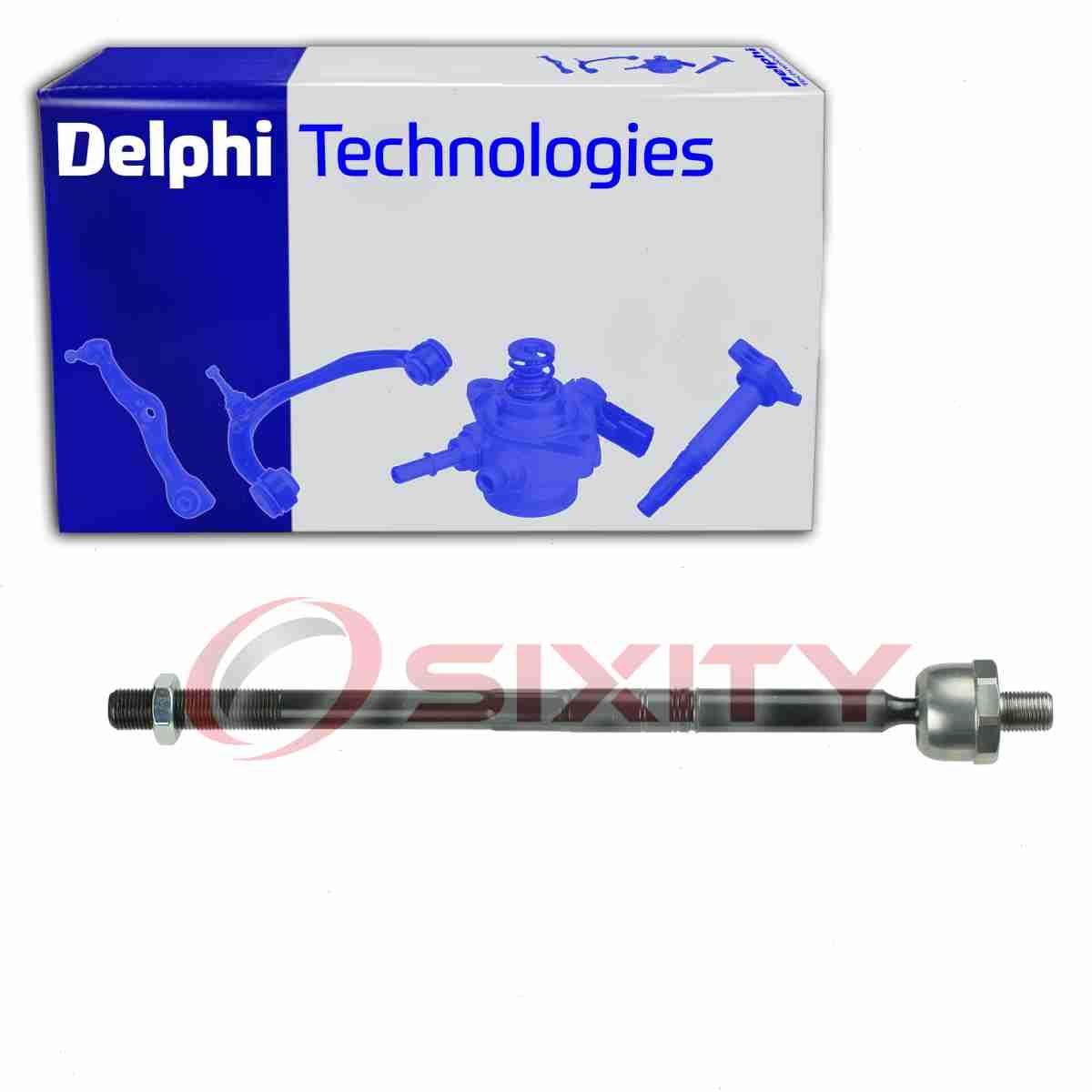 Steering Tie Rod End Delphi TA2903