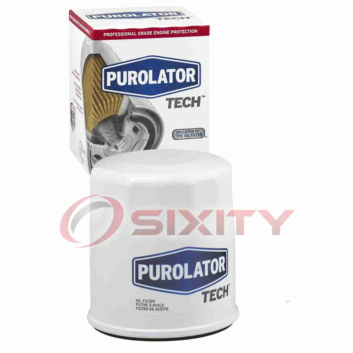 Long Life nb Purolator BOSS Engine Oil Filter for 2004-2013 Infiniti QX56