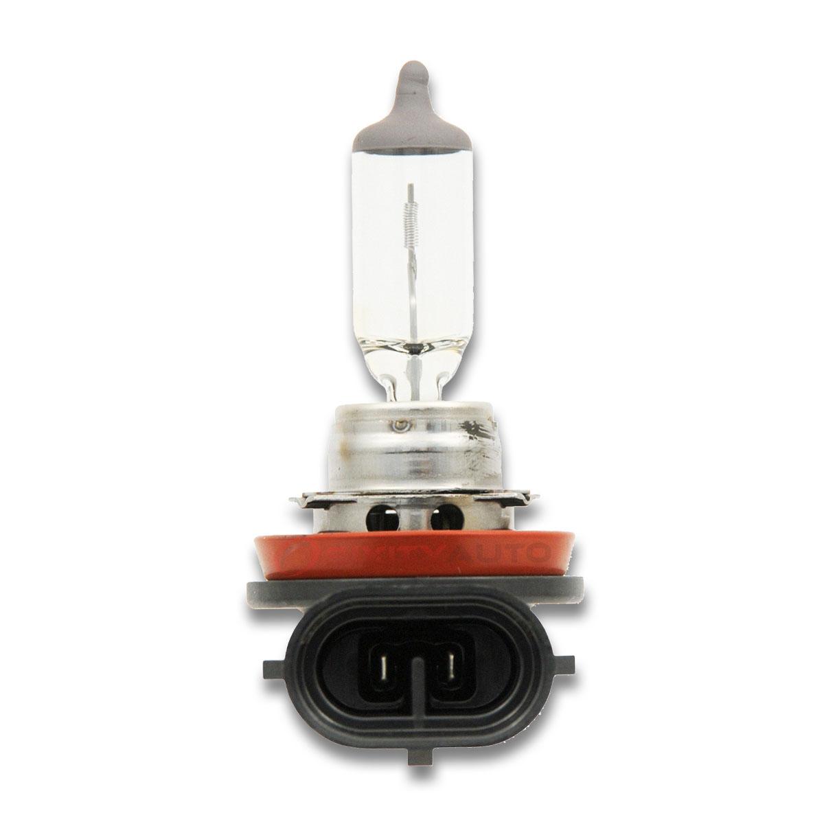 Sylvania Xtravision Low Beam Headlight Bulb 2003 2016