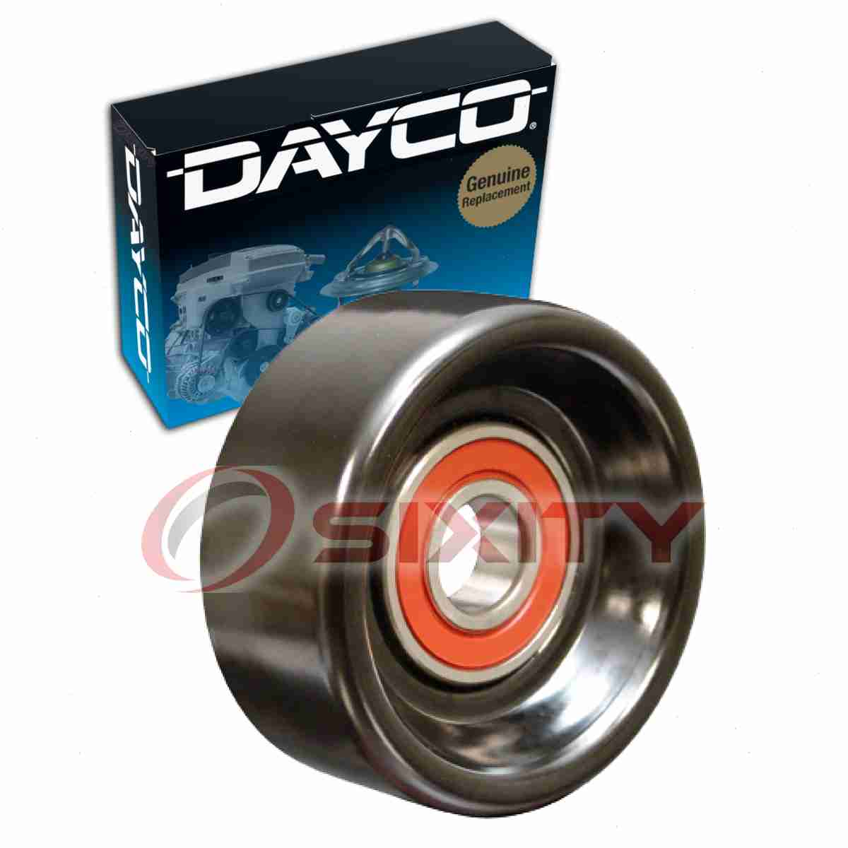 Dayco Drive Belt Pulley For 19882002 Chevrolet Camaro 38l V6 57l. If You Are Looking For A Quality Replacement Your Worn Serpentine Or V Belt Tensioner Pulley Turn To Dayco Developed And Designed Using. Chevrolet. Serpentine Belt Diagram 2002 Chevy Camaro At Scoala.co