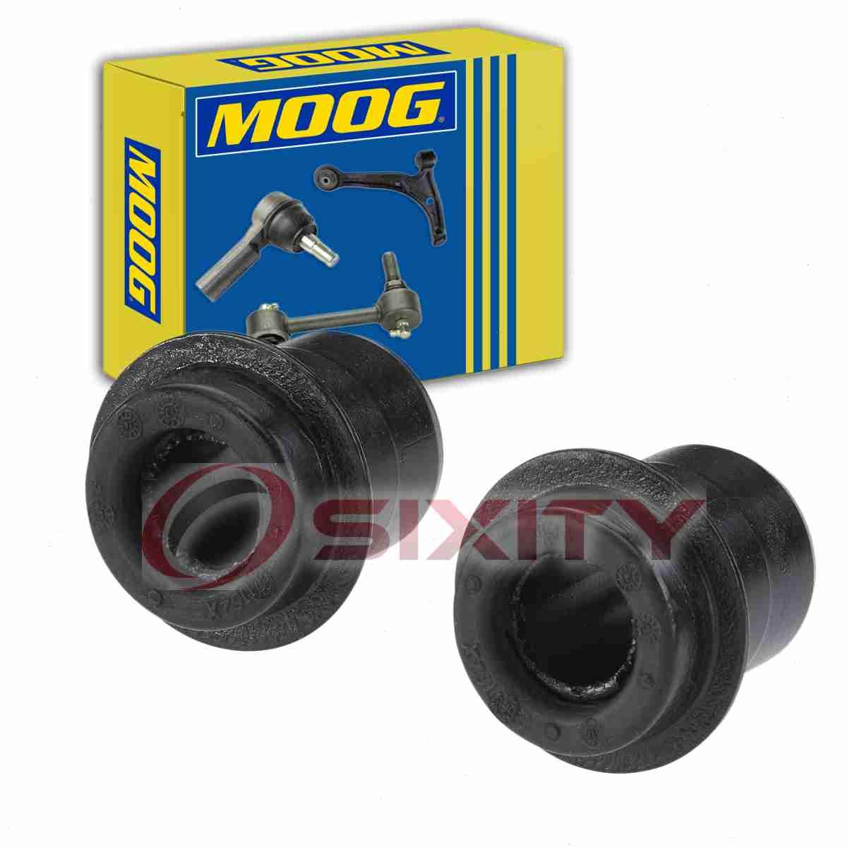Suspension Control Arm Bushing Kit Front Upper Moog K200521