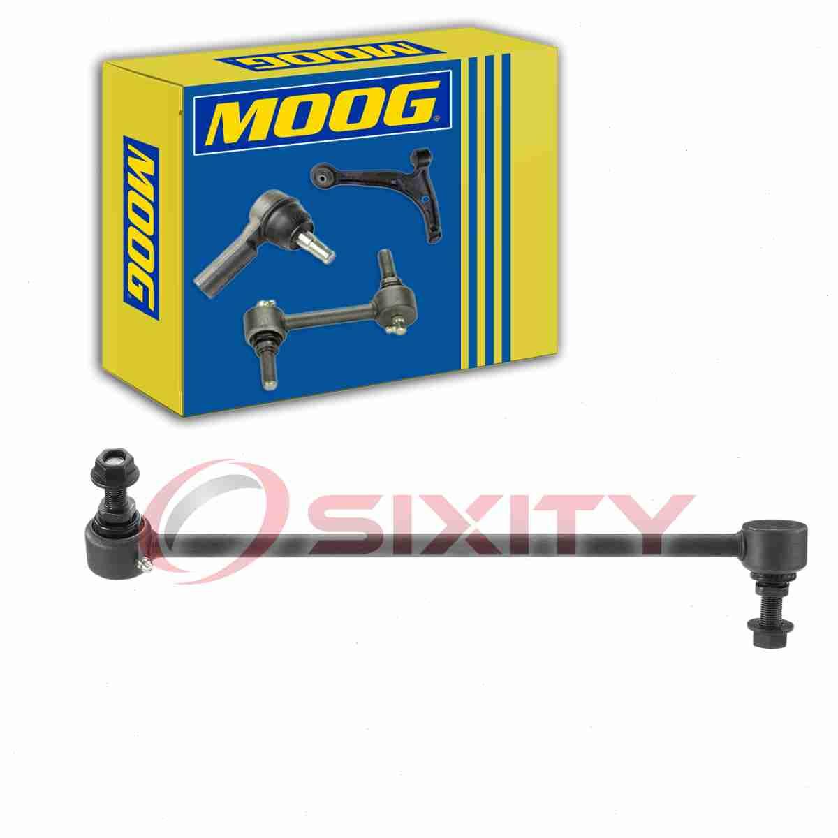MOOG Front Left Suspension Stabilizer Bar Link for 2011-2013 Kia Sorento lo