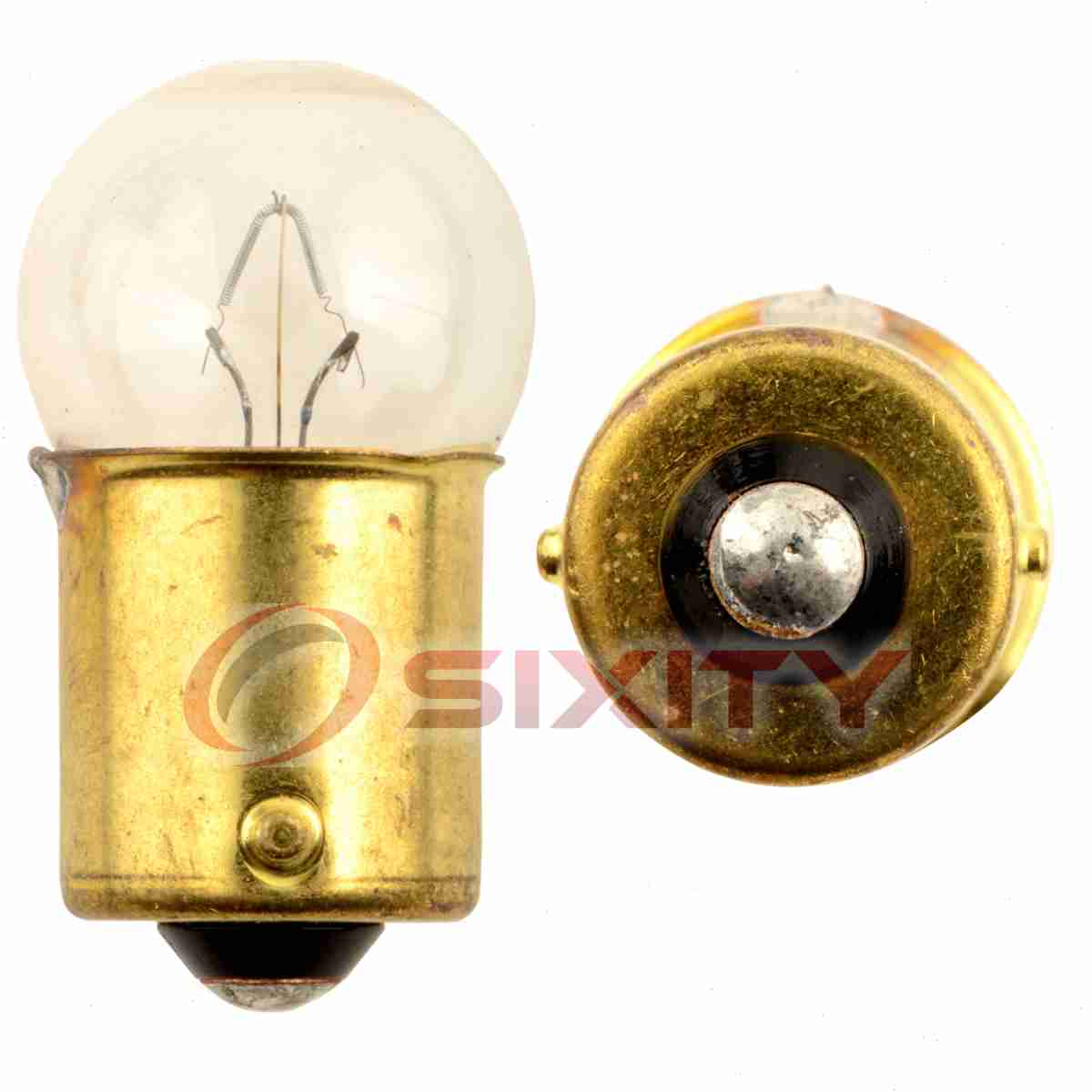 Philips Courtesy Light Bulb For Ford Aerostar Ranchero LTD
