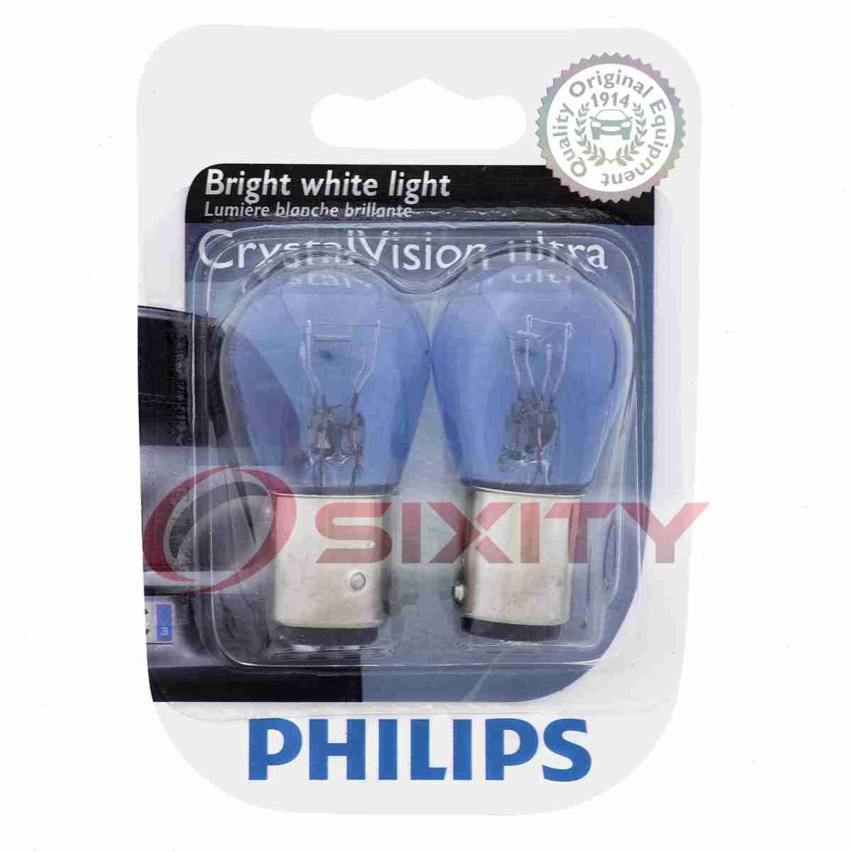 Sylvania Long Life Front Turn Signal Light Bulb for Subaru SVX Legacy WRX sa