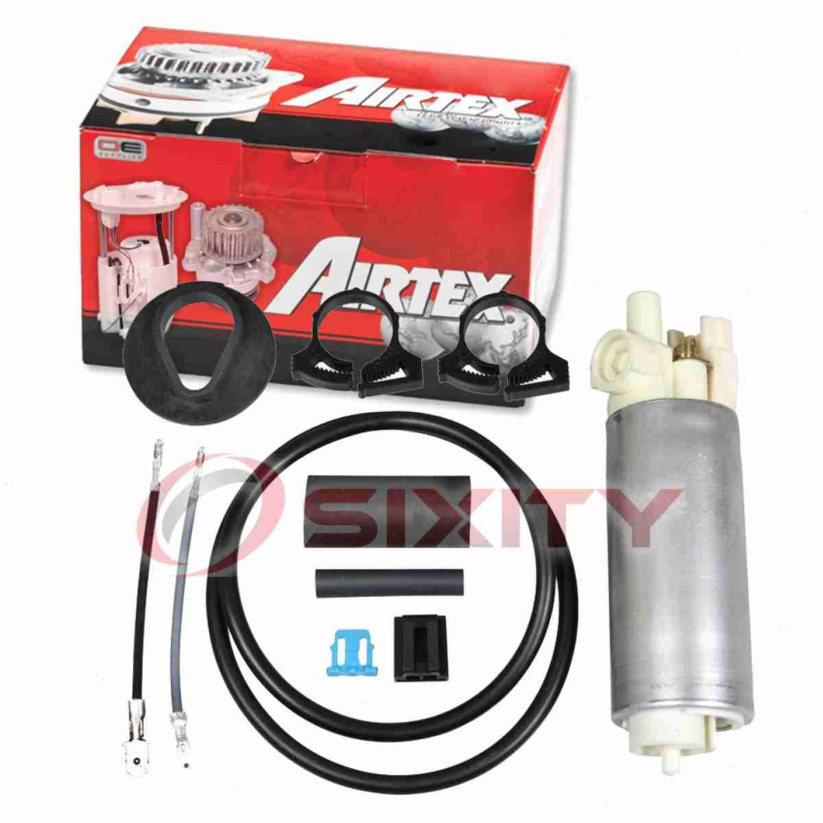 Airtex Fuel Pump and Sender Assembly for 1994-1995 GMC Sonoma 4.3L V6 ec