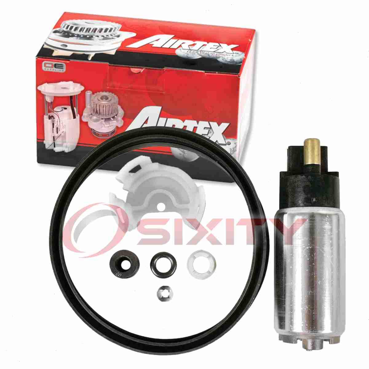 oy Carter Fuel Pump Strainer for 2001-2006 Kia Optima 2.4L L4 2.7L 2.5L V6
