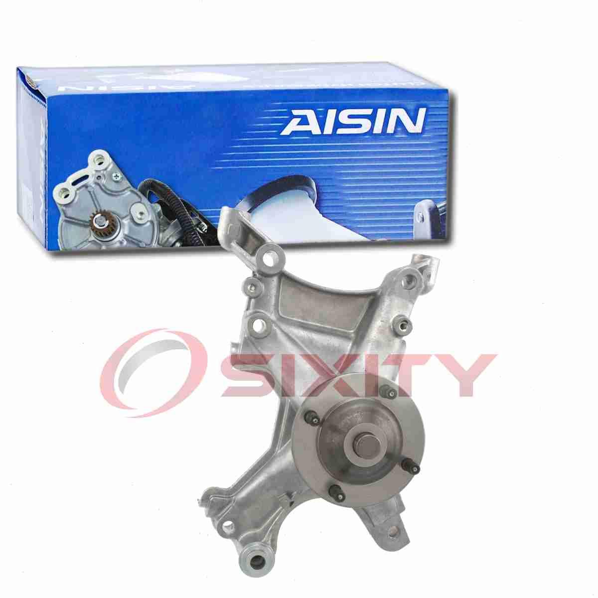 AISIN Cooling Fan Pulley Bracket for 1990-1997 Lexus LS400 4.0L V8 gz