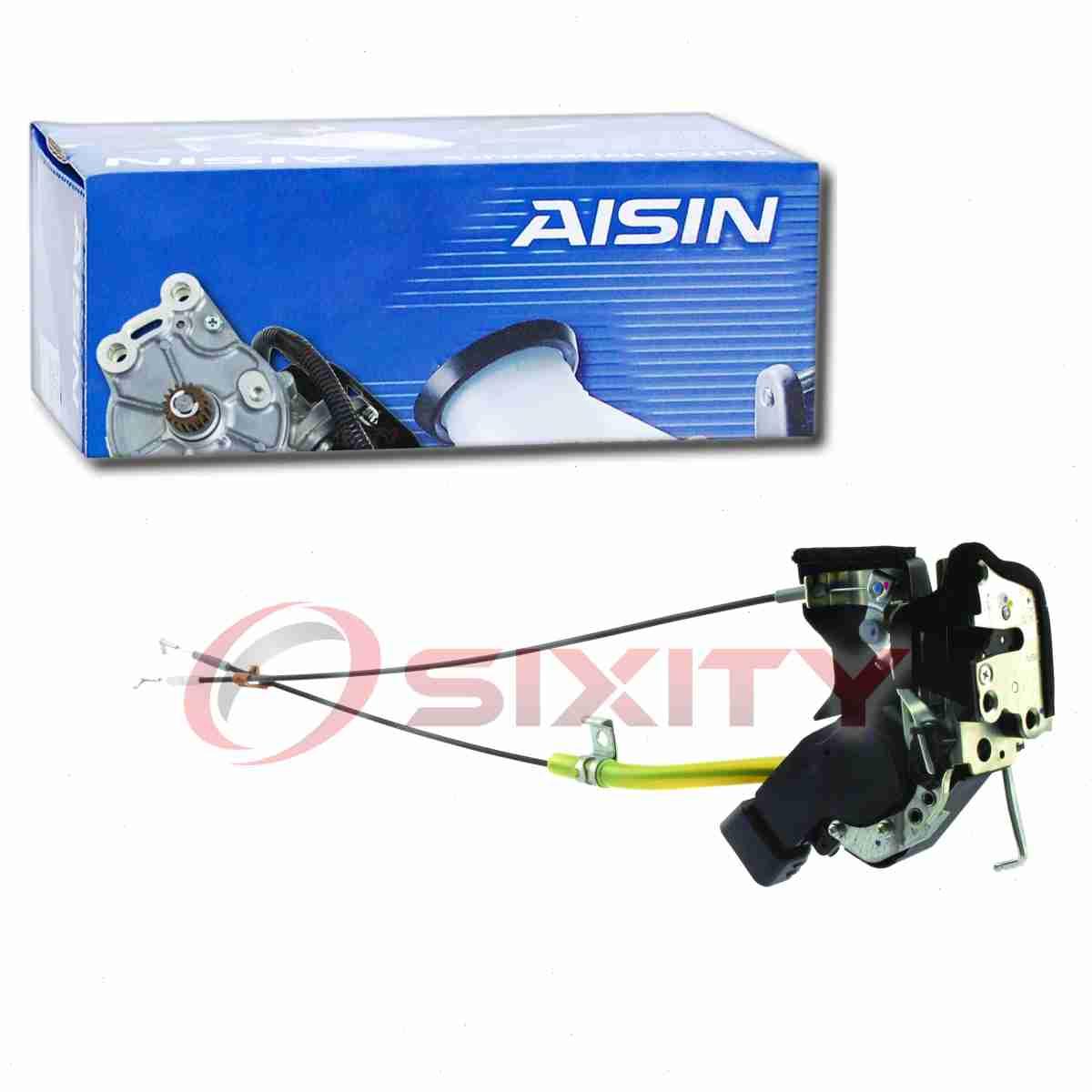 AISIN Rear Right Door Lock Actuator Motor for 1998-2007 Toyota Land Cruiser ey