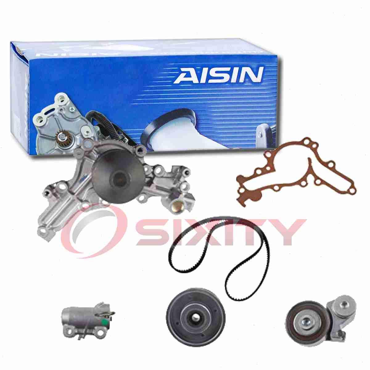 AISIN Engine Timing Cover for 2007-2020 Toyota Tundra 5.7L V8 Valve Train  xk