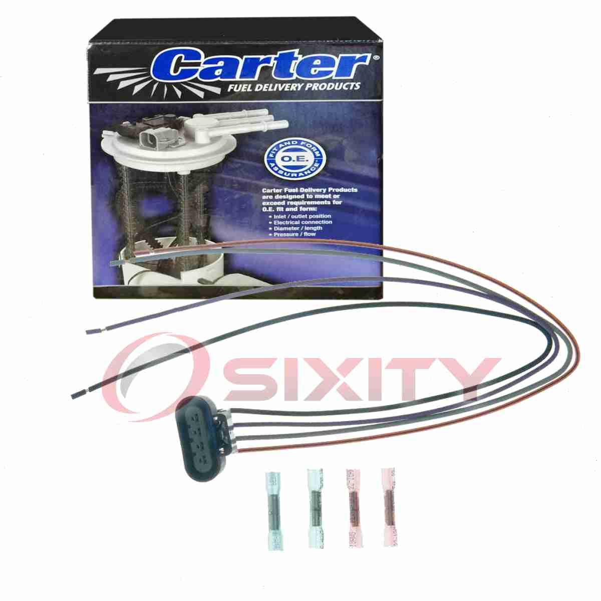 [CSDW_4250]   Bomba De Combustível Carter cablagem para 1998-2000 Chevrolet K3500 7.4L  5.7L V8-Iy | eBay | Chevrolet K3500 Wiring Harness |  | eBay