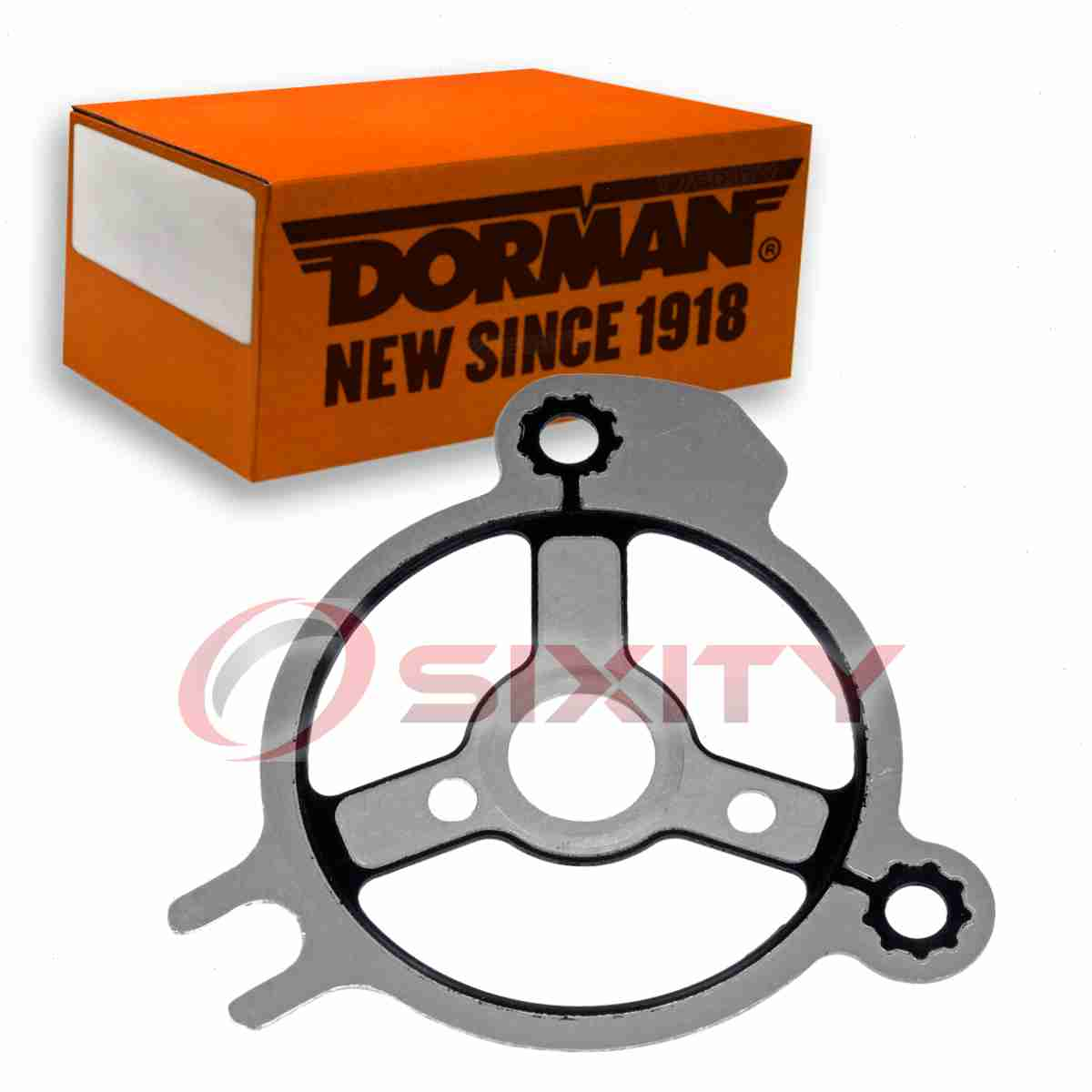 Dorman Oil Filter Adapter Gasket For Chevy Equinox 2005