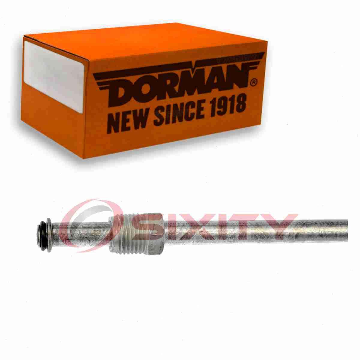 Dorman Fuel Line Connector For Chevy G30 1987-1996 4.3L V6
