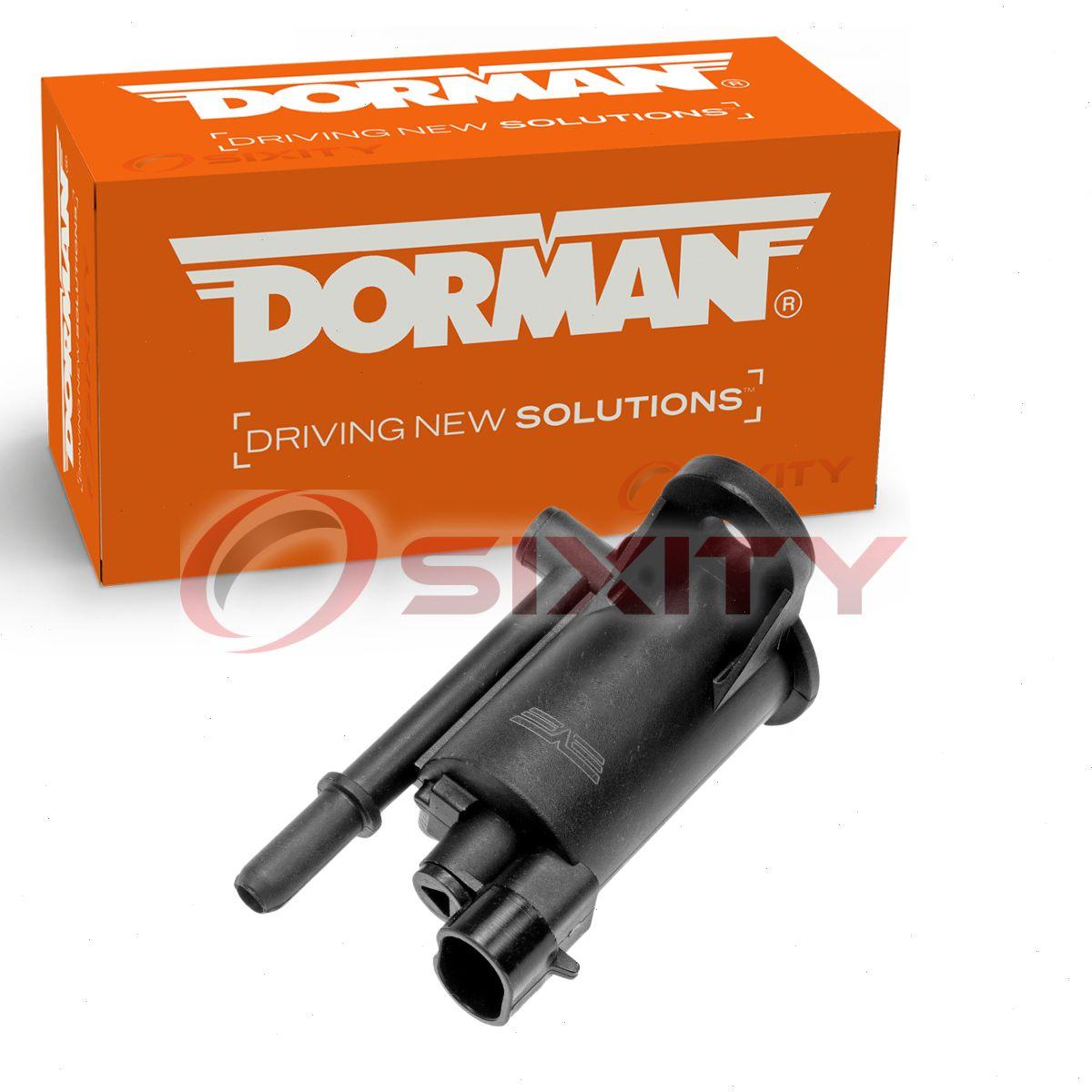 Dorman Vapor Canister Purge Valve for Chevy Tahoe 2004-2006 5.3L 4.8L V8 ud