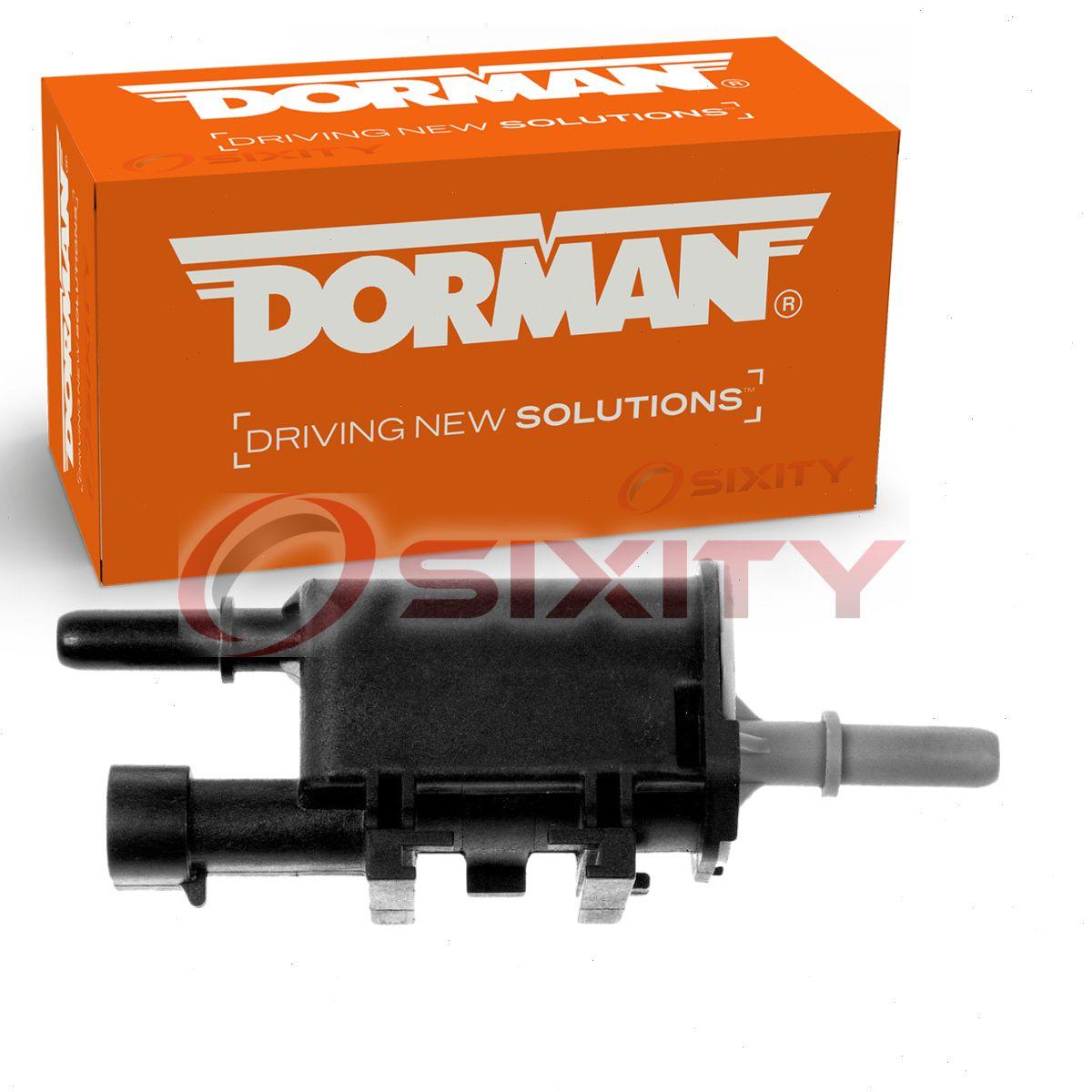 ispacegoa.com Automotive Parts & Accessories Dorman Vapor Canister ...