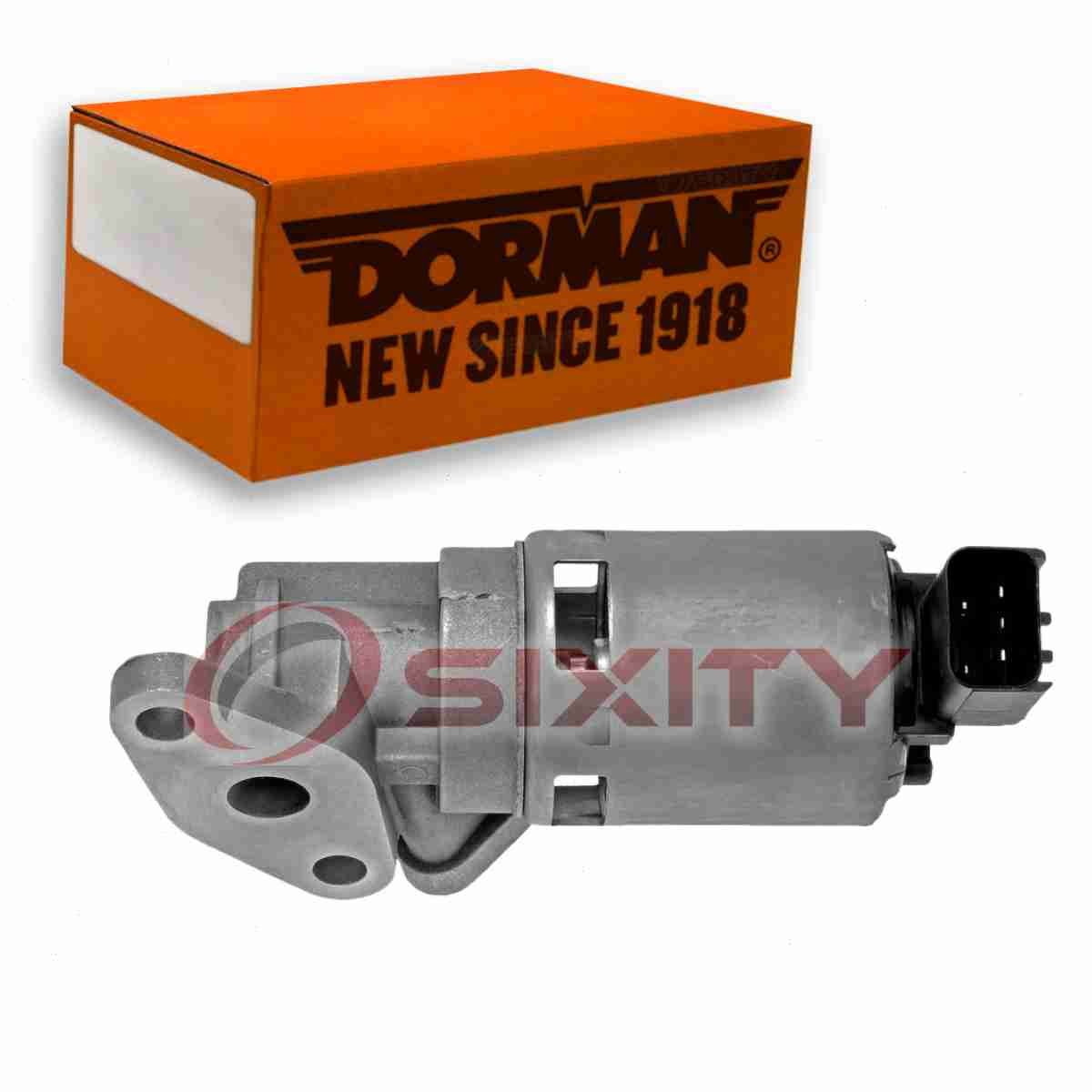 Dorman Egr Valve For Dodge Grand Caravan 2005 2007 3 3l 3 8l V6
