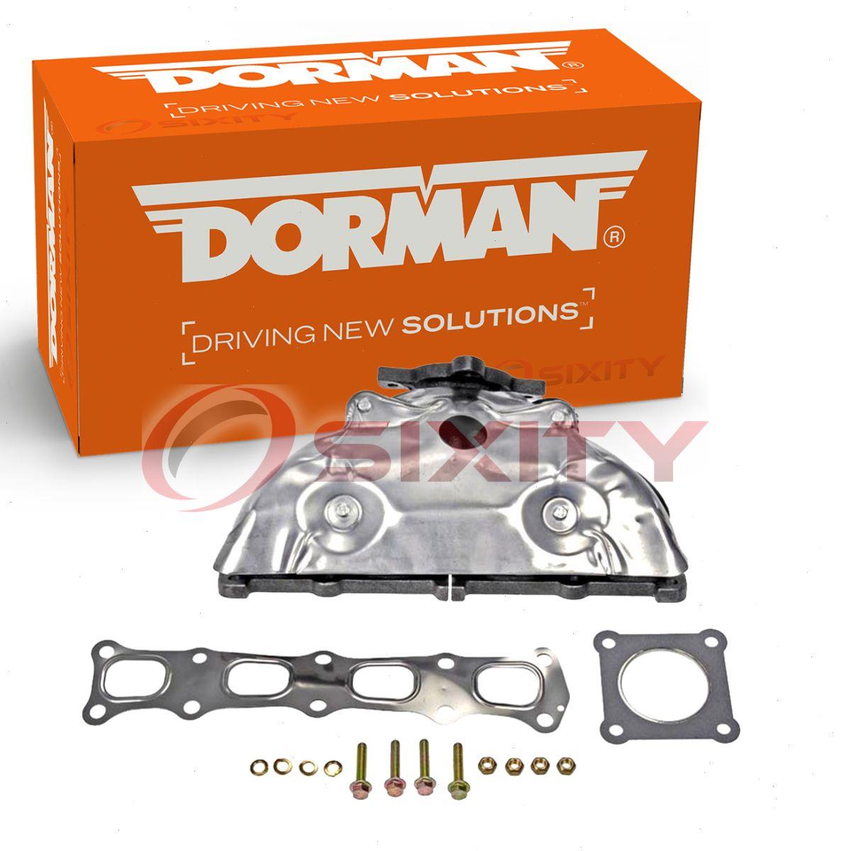 Dorman Exhaust Manifold for Chevy Equinox 2010-2012 2.4L L4 hd
