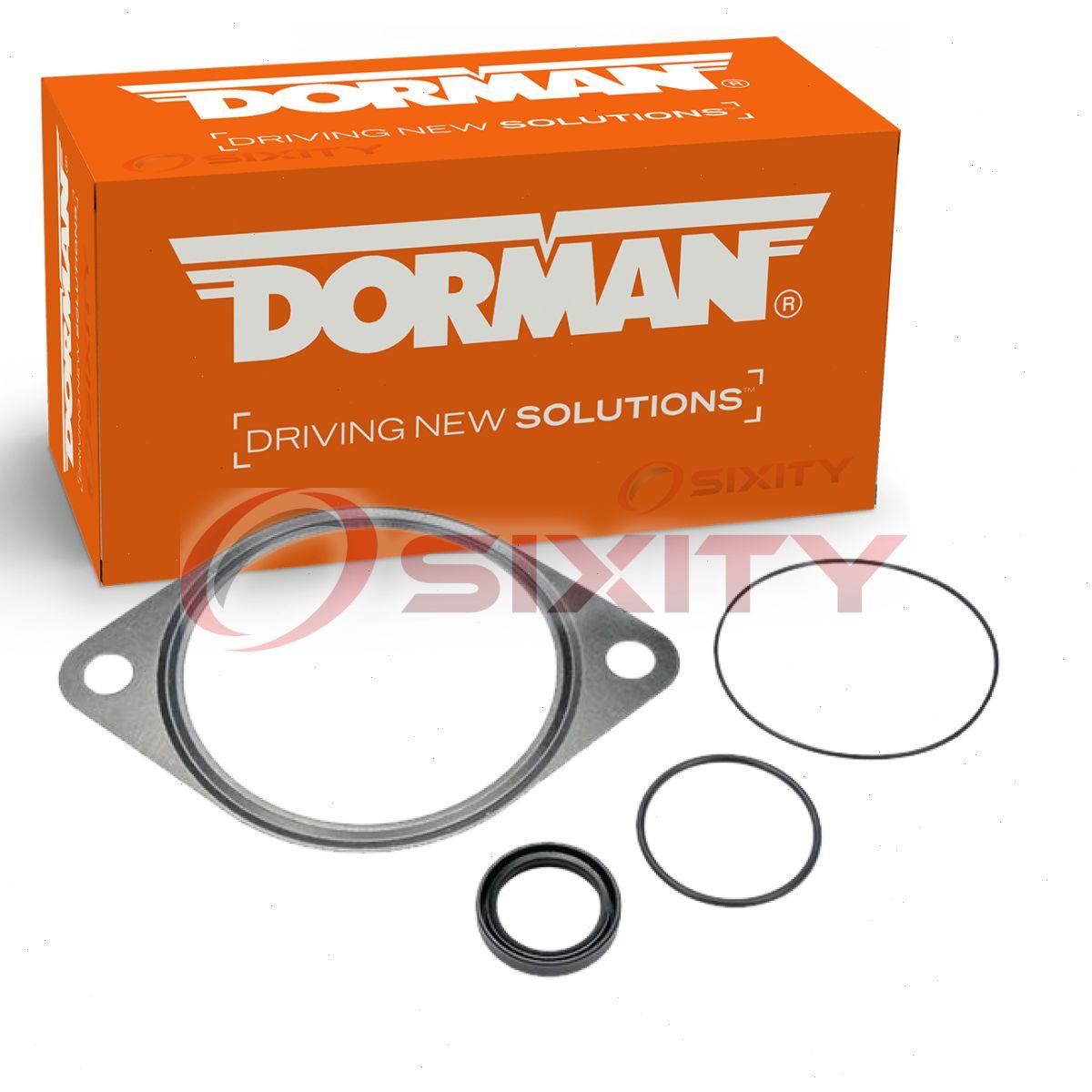 Dodge Ram Diesel Vacuum Pump Gasket Kit 5140342AA Dorman 904-335