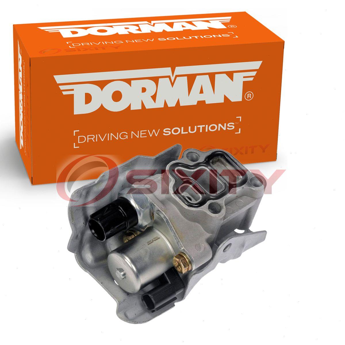 For Honda Element Accord 2003-11 Engine Variable Timing Solenoid Dorman 917-277