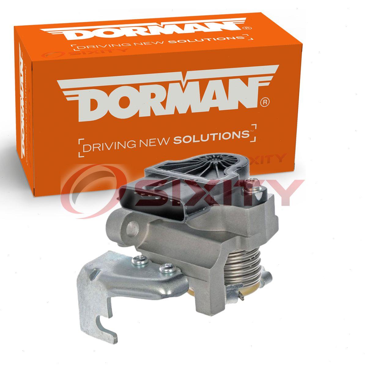 Gas Throttle vd Dorman Accelerator Pedal Sensor for Chevy Tahoe 2003-2005