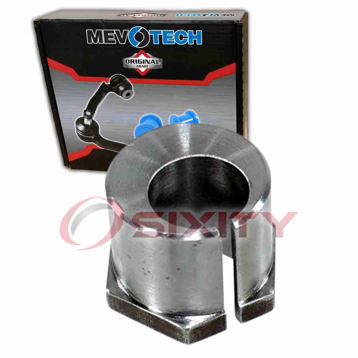 MOOG Front Alignment Caster Camber Bushing for 1999-2017 Ford E-350 Super xe