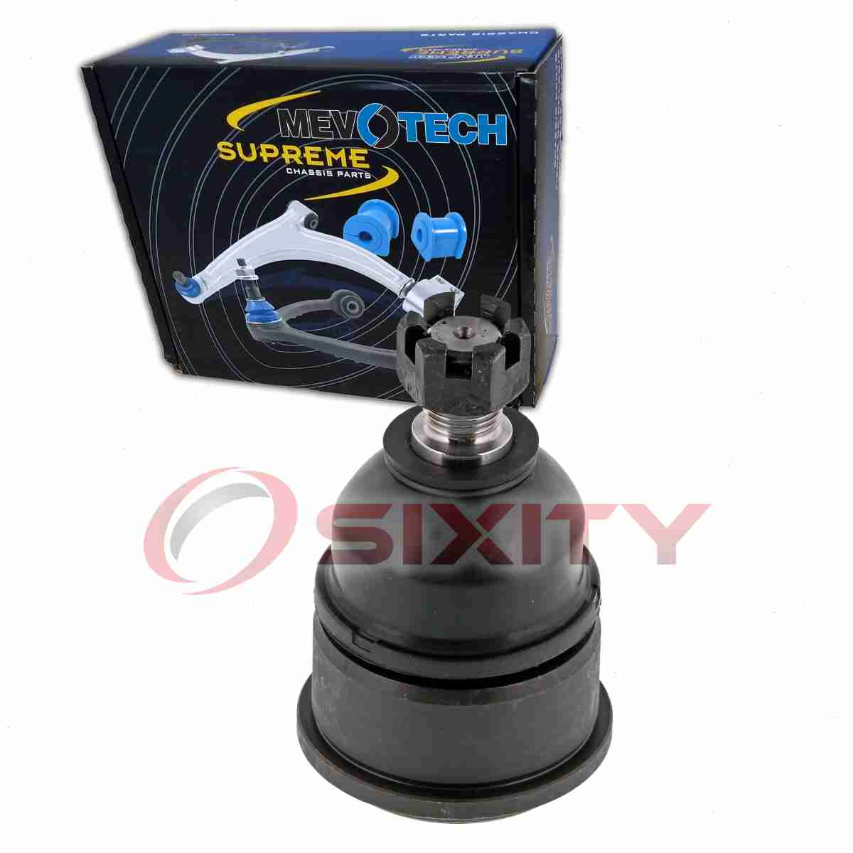 Mevotech Front Lower Suspension Ball Joint for 1967-1970 Chevrolet C10 bs