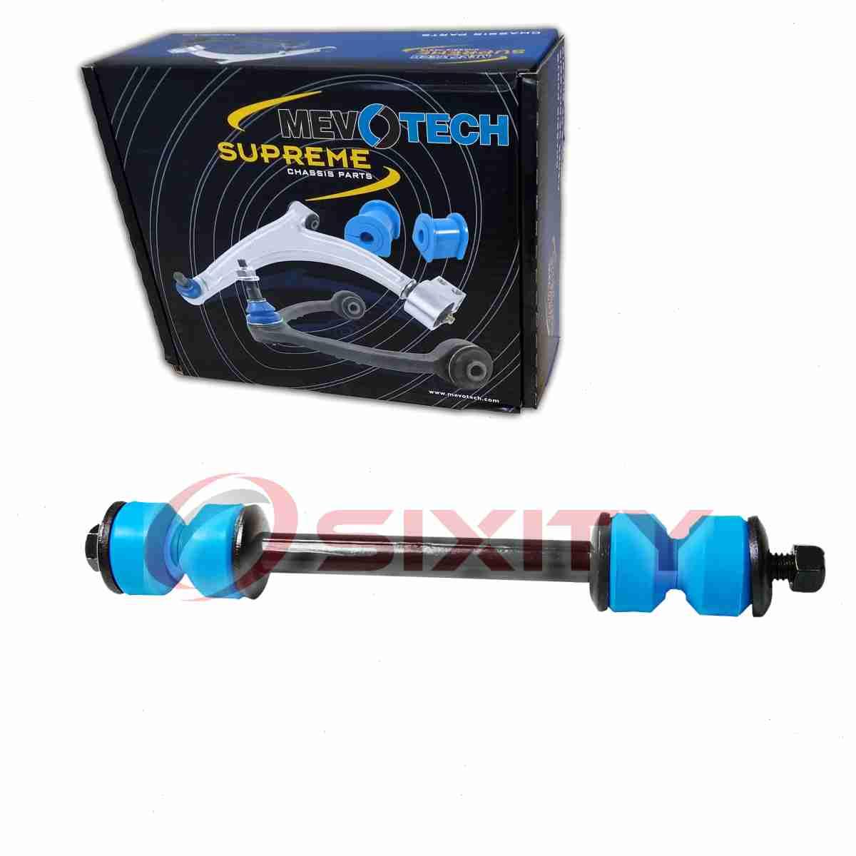 ik Mevotech Front Stabilizer Bar Link for 2001-2006 GMC Sierra 2500 HD