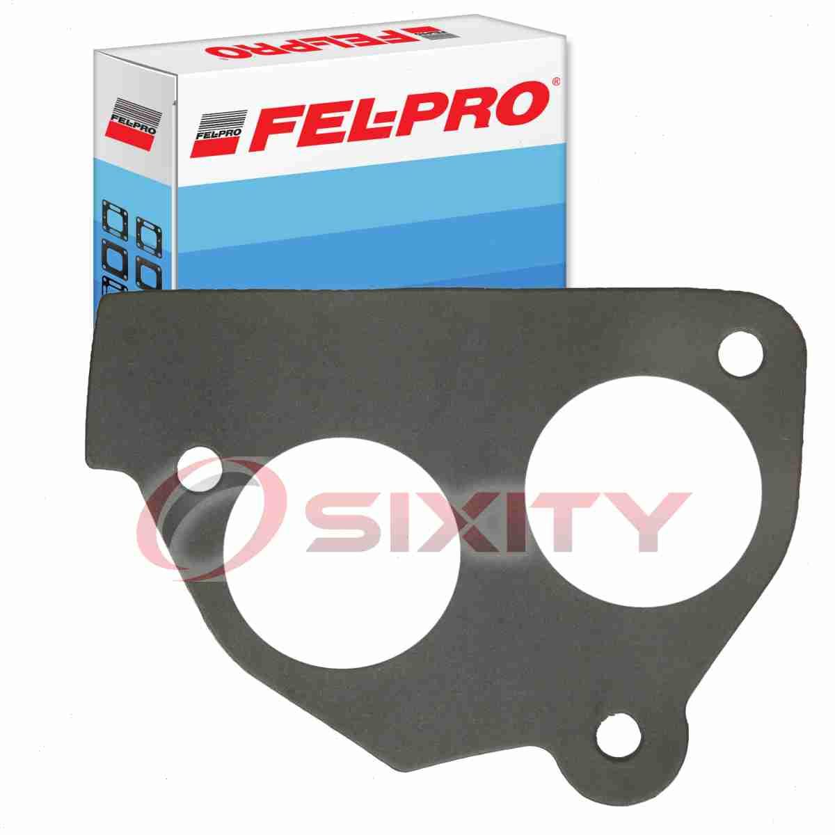 pg Fel-Pro Throttle Body Mounting Gasket for 2003-2006 Kia Sorento FelPro