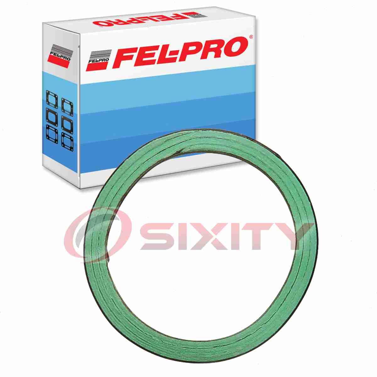 kj Fel-Pro Exhaust Pipe Flange Gasket for 1996-2005 Toyota RAV4 FelPro