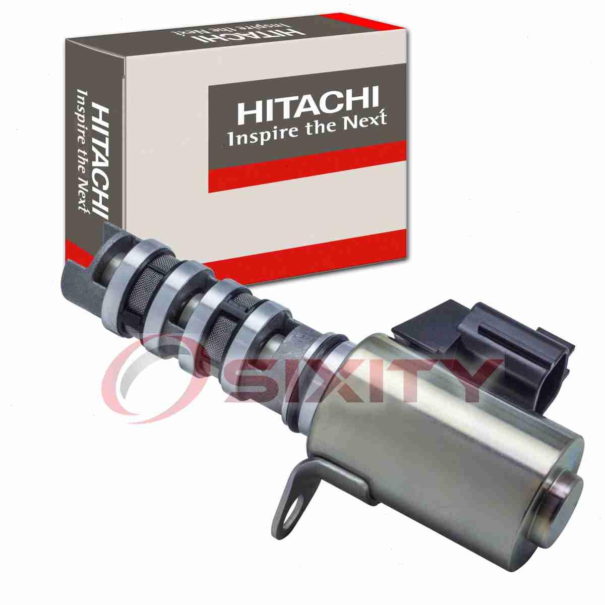 Engine sh Hitachi Left Variable Timing Solenoid for 2001-2003 Infiniti QX4