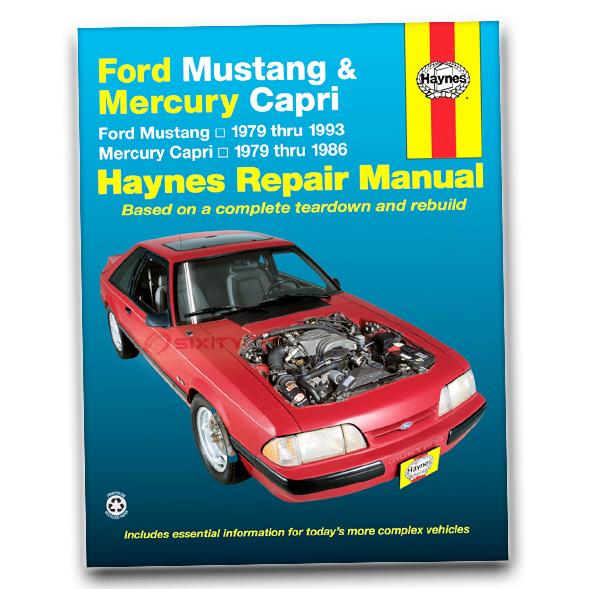 mustang service manual daily instruction manual guides u2022 rh testingwordpress co Owners Manual for Ford Mustang 99 ford mustang repair manual