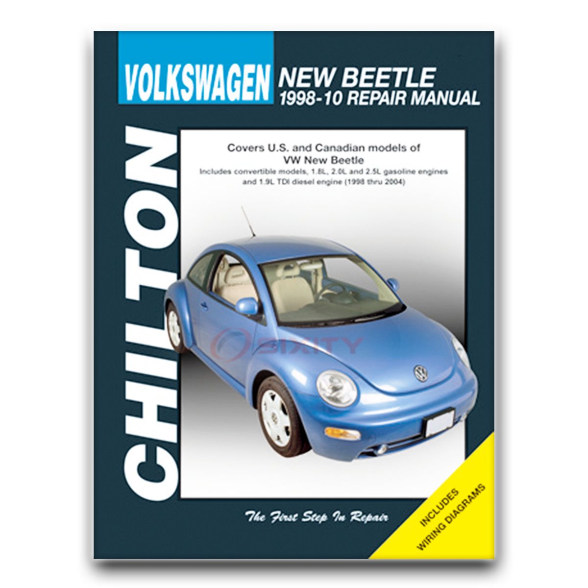 New Beetle Manual Auto Electrical Wiring Diagram Rover 620 Service Automotive Manuals 2000 Volkswagen